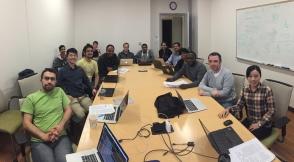 Lab meeting 2/26/16